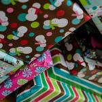 Jak zabalit dárky