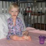 Jak nemoc dítěte ovlivní vztah mezi rodiči?