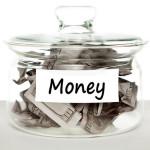Jak naložit s první výplatou