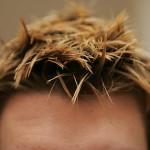 Jak pracovat s gelem a voskem na vlasy