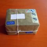 Jak poslat balík na Slovensko