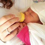 Jak poznat hlad u kojence