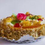 Jak ozdobit dort