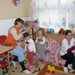 Jak připravit dítě na školku