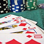 Jak hrát poker